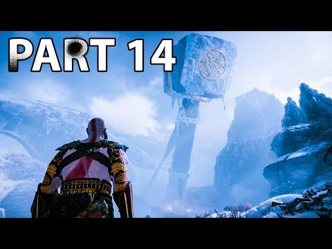 God Of War: Thor's Hammer | Walkthrough Gameplay Part 14