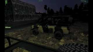 Arma 2 Operation Arrowhead - Faction Preview (Takistani Army)