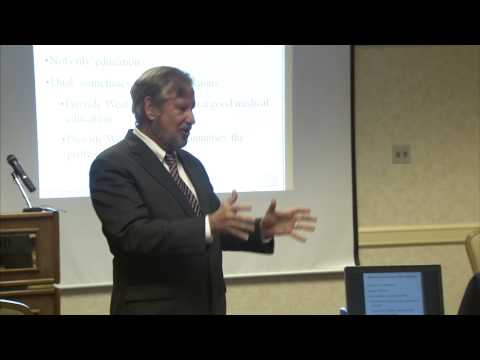 Session: Governing an Academic Health Center