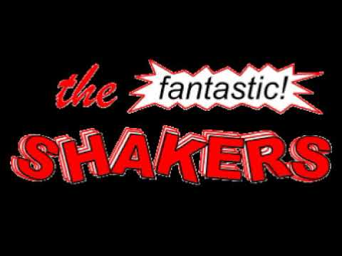 Fantastic Shakers - She's The Attraction