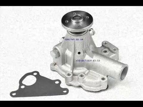 Запчасти deutz (дойтц) по оптимальной цене. Двигатели концерна «deutz» используются на большей части дорожно-строительной спецтехники,