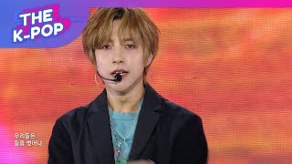 NCT DREAM, GO [Dream Concert 2019] The K-POP : SBS PLUS All about K...