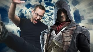 Getting the Phantom Blade in Assassin's Creed Unity - IGN Plays