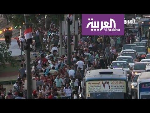 شاهد.. ماهو الشيء المرعب الذي ينتظر مصر بعد 82 عاما  - نشر قبل 3 ساعة