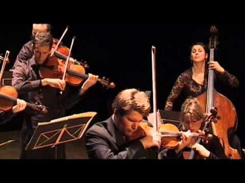 Gabriel Fauré - Après un rêve - Nicolas Dautricourt, European Camerata dir. Laurent Quénelle