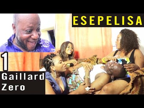GAILLARD ZERO 1 Modero,Mpaka Lowi,Ebakata,Gabriel ESEPELISA THEATRE CONGOLAIS NOUVEAUTÉ 2017 rdc