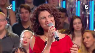 14 Masters 2017 Lucia Violaine Retour