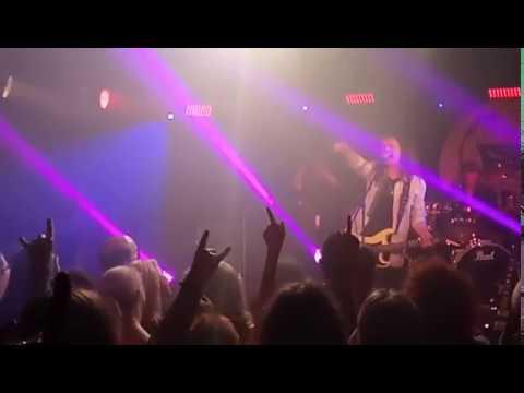 Fahrenheit -  A bánat lánya (LIVE 2017)