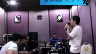 The Porcupines - B.L.U.R. (Bikin Lagu Untuk bluR)