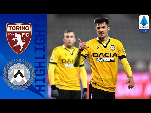 Torino 2-3 Udinese | L'Udinese trova la terza vittoria consecutiva! | Serie A TIM