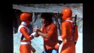 Power Rangers Wild Force Forever Red Part 6