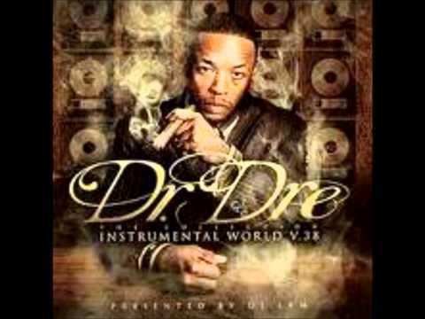 Dr Dre - KUSH Remix (Feat) Eminem Drake 2Pac