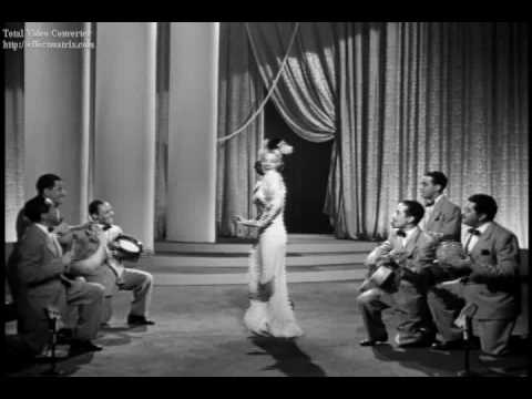 Carmen Miranda:  Hidden Hollywood Fox