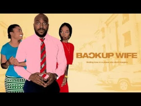 Download BACKUP WIFE  - Latest 2017 Nigerian Nollywood Drama Movie (20 min preview)