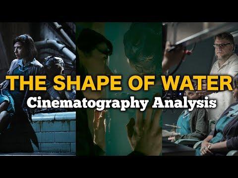 The Shape of Water  Dan Laustsen  Case Study