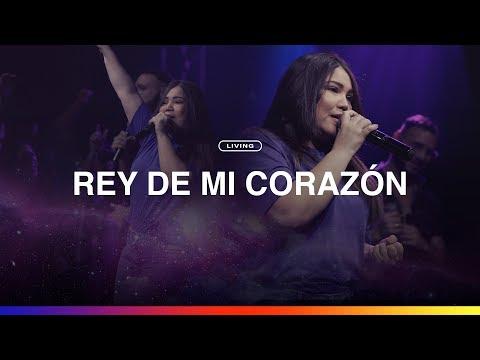 LIVING - Rey de mi Corazón (Videoclip Oficial)