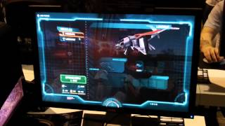 PAX Prime 2012 PlanetSide 2 Hands-on Demo