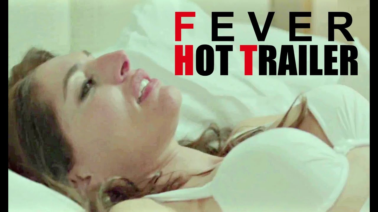 FEVER Hot Movie Trailer 2016 - Gauhar Khan, Rajeev ...