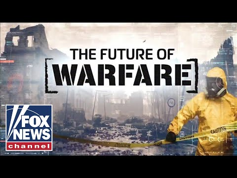 The future of warfare: Top military experts explain how US is preparing | Exclusive