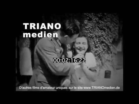 les-belles-françaises-&-soldats-de-la-deutsche-wehrmacht-1940-44---la-france-à-la-2e-guerre-mondiale