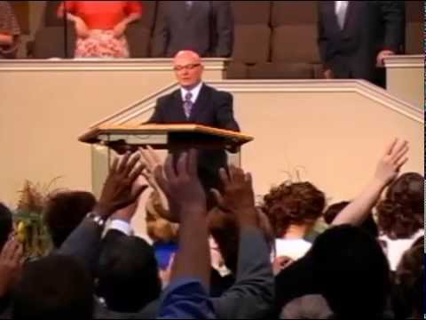 Strength for the Race Part II  (NORTH CITIES CHURCH, GARLAND, TX)