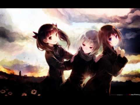 Anime Trance - Girls, Be Ambitious
