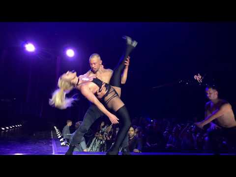 18 Touch Of My Hand - Britney Spears Piece Of Me Tour Berlin August 6, 2018 (4K UHD)