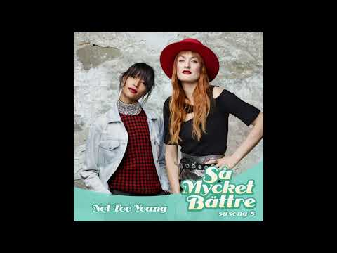 Icona Pop - Not Too Young (Audio)