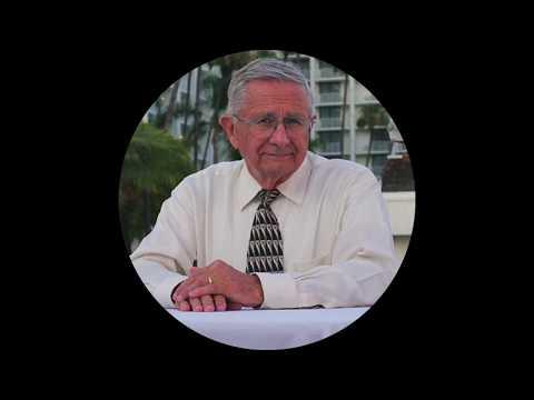 Dr. James Thurman Webb