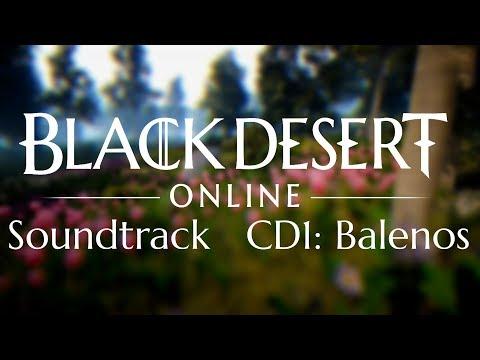 1. Balenos: Black Desert Online Soundtrack