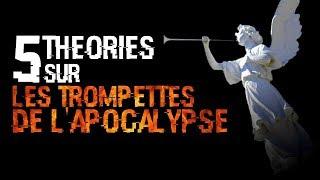 🎺 5 THEORIES SUR LES TROMPETTES DE L