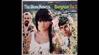 The Stone Poneys - Different Drum - Original LP Remastered