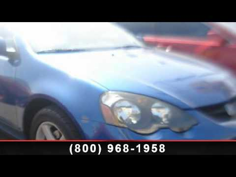 2003 Acura RSX - Used Hondas USA - Bellflower, CA 90706