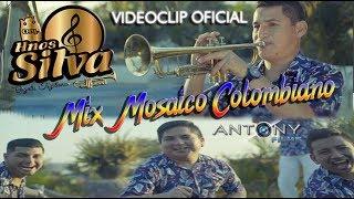 MIX MOSAICO COLOMBIANO - ORQUESTA HNOS SILVA - VIDEOCLIP OFICIAL / ANTONY FILMS