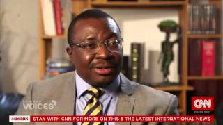 Ali Baba and The Crew on CNN cguvnor