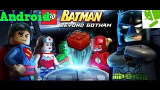 Download do Lego Batman-beyond-Gotham[Link na Descrição]