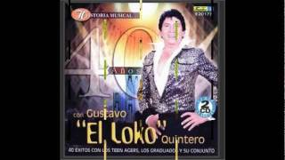 "Gustavo ""El Loko"" Quintero - La Ballena De Jonas"