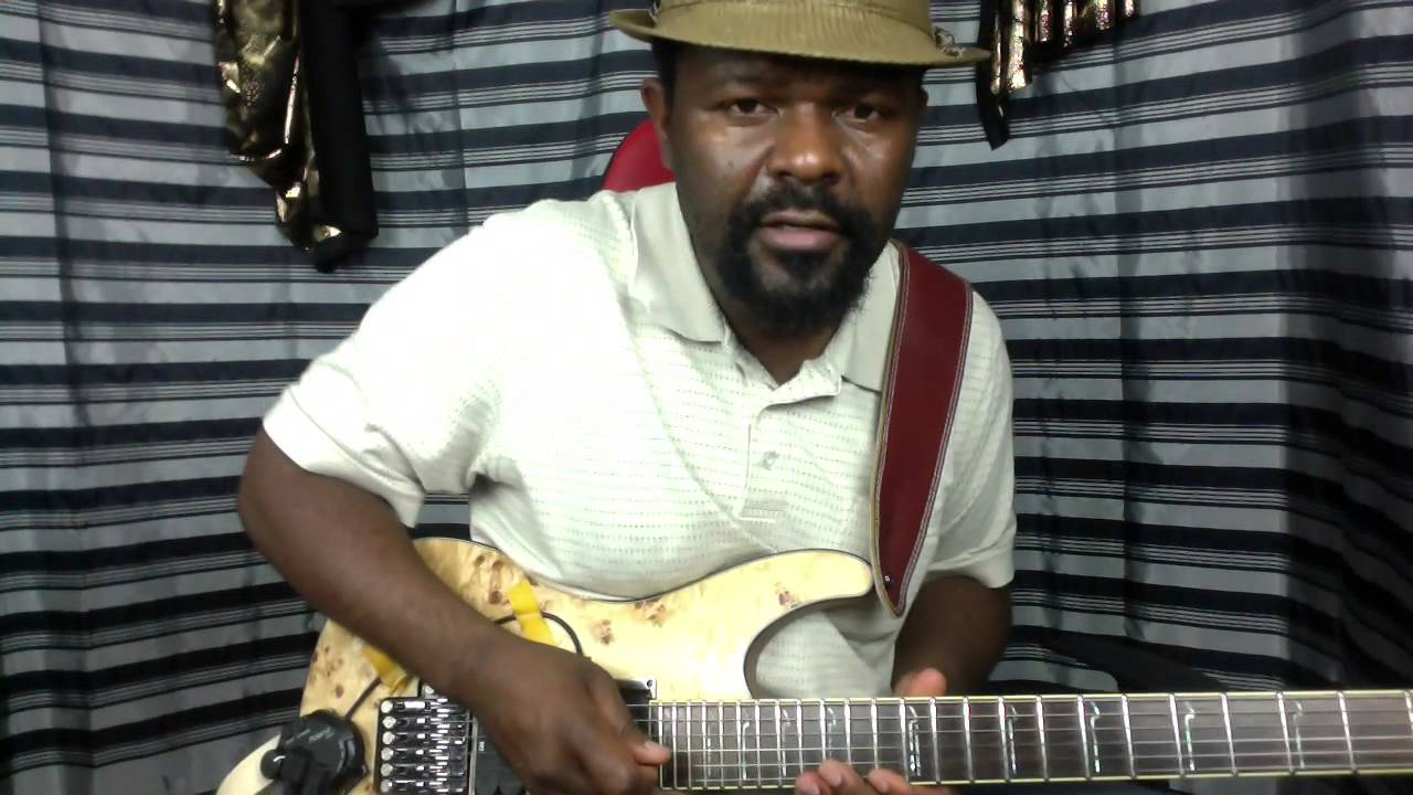 african guitar 10 riff in key of a power chords shona style youtube. Black Bedroom Furniture Sets. Home Design Ideas