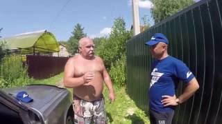 Ремонт фундамента дома в Моск обл. Отзыв Заказчика. Позитив.