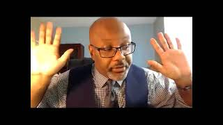 The 5 things that stress black men out