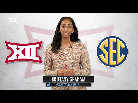 Around The Rim: Big 12/SEC Women's Basketball Challenge Preview 2017
