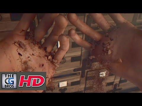 "CGI 3D Animated Short HD: ""The Gardener"" - by Elana Lederman"