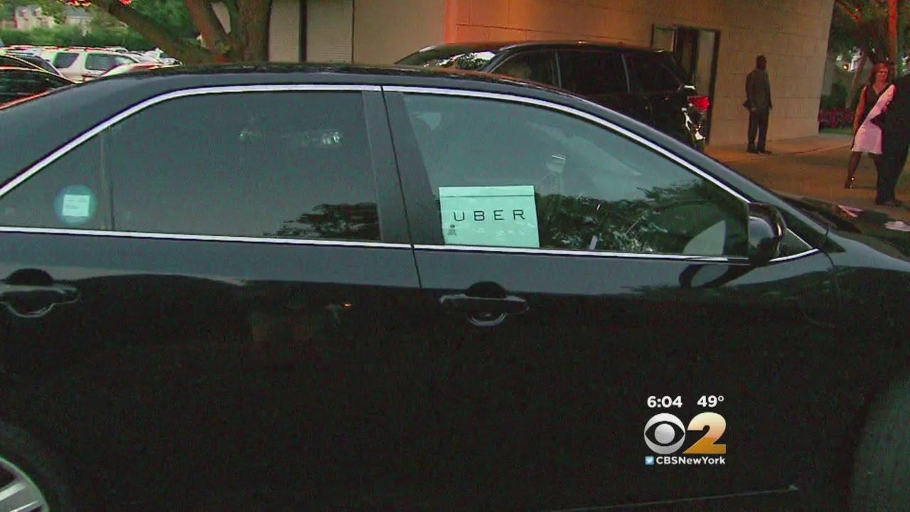 Uber NYC Traffic Study