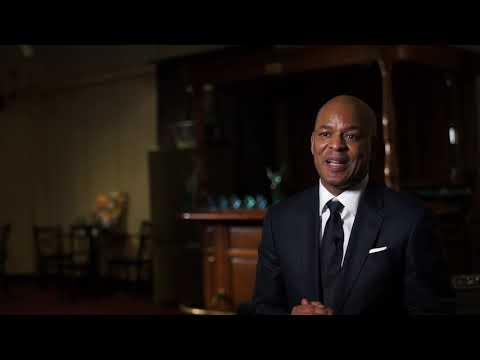 Adrian Davis - Promotional video