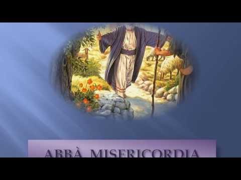 ABBA MISERICORDIA - RNS - CON TESTO