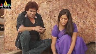 Hyderabad Kay Sholay Movie Radha and Veeru Comedy | Sri Balaji Video