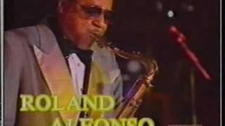 SKATALITES : ROLAND ALPHONSO - 1993