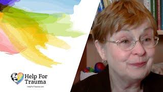Trauma Mimics Mental Illness