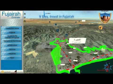 Fujairah Municipality @ GITEX '12