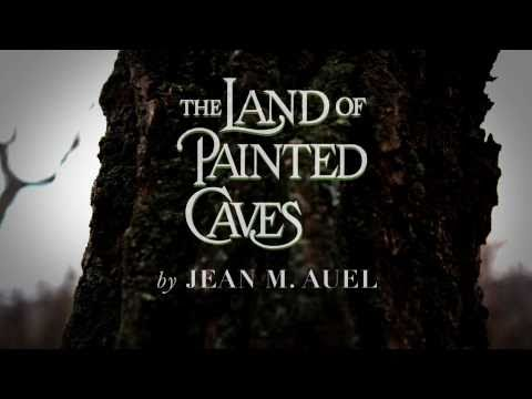 The Land Of Painted Caves By Jean M. Auel Official